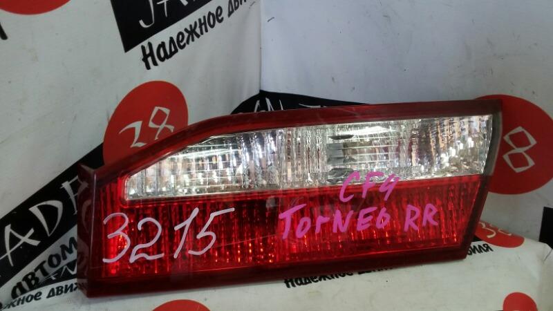 Вставка багажника Honda Torneo CF4 задняя правая