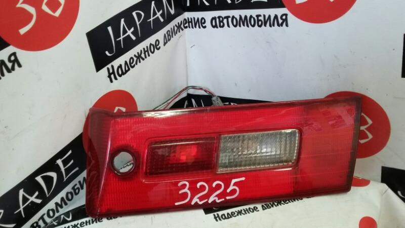 Вставка багажника Toyota Corona Premio AT210 задняя правая