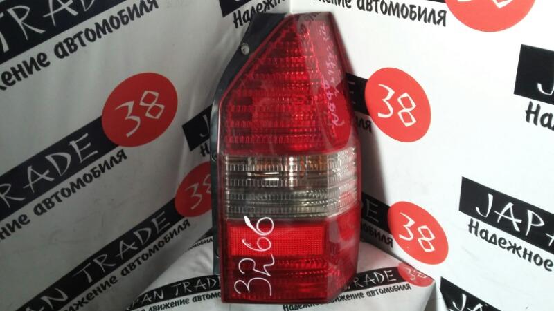 Стоп-сигнал Mitsubishi Chariot N84W задний правый