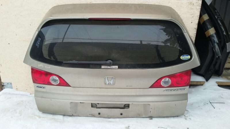 Дверь 5-я Honda Accord CM3 задняя