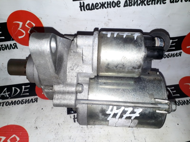 Стартер Honda Inspire UC1 J30A