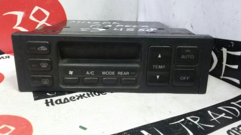 Климат-контроль Mazda Capella GF8P