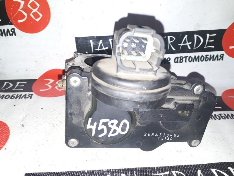 Дроссельная заслонка Nissan Cube BZ11 CR14DE