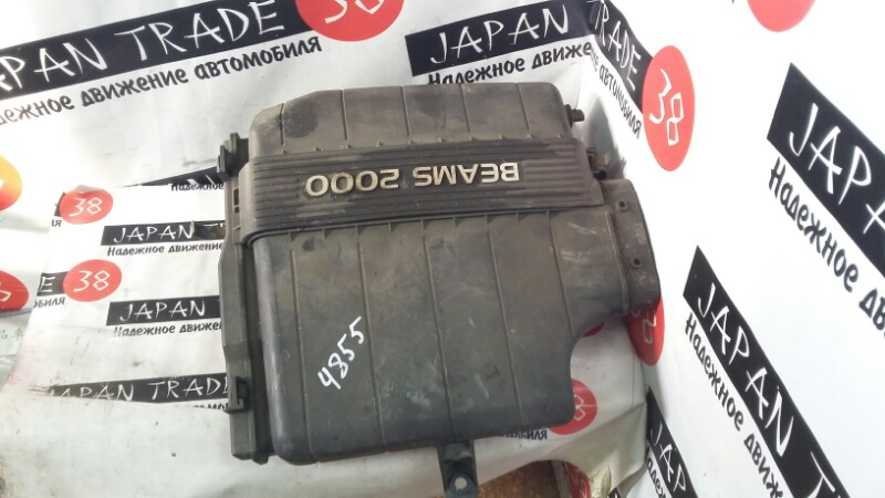 Корпус воздушного фильтра Toyota GX110