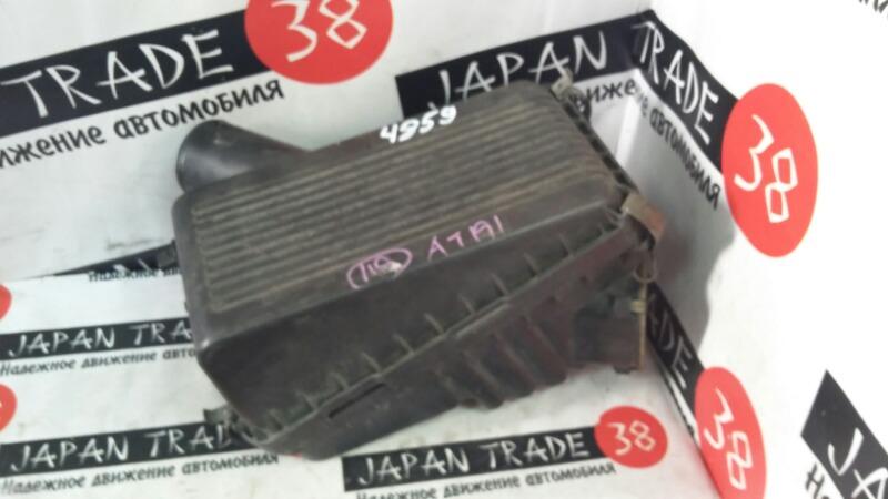 Корпус воздушного фильтра Toyota Carina AT191