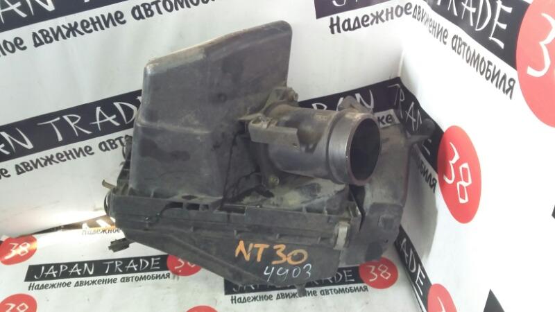 Корпус воздушного фильтра Nissan X-Trail NT30
