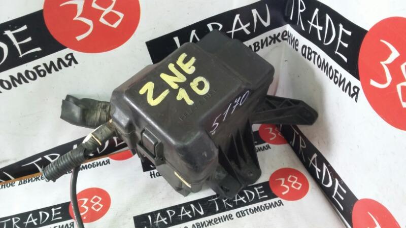 Блок предохранителей Toyota Wish ZNE10 1ZZ-FE