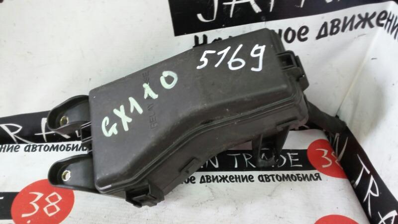 Блок предохранителей Toyota Mark Ii GX110 1G-FE