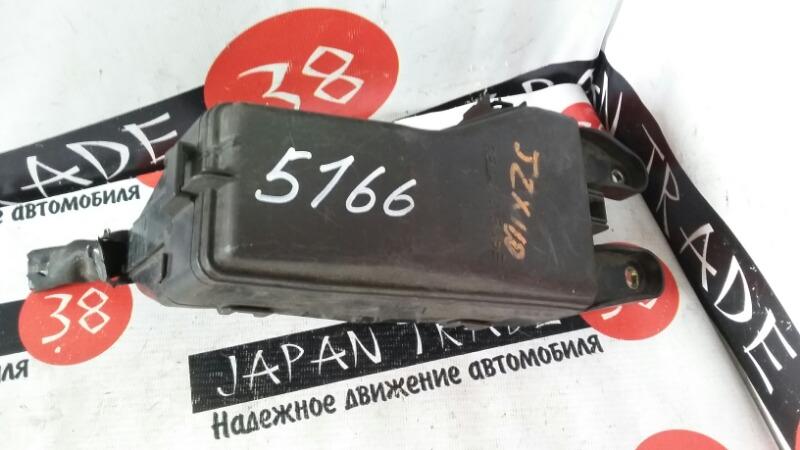 Блок предохранителей Toyota Mark Ii JZX110 1JZ-FSE