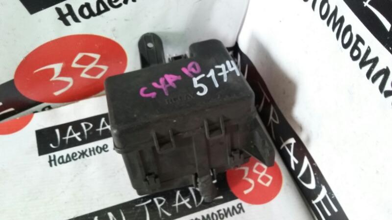 Блок предохранителей Toyota Rav4 SXA10 3S-FE