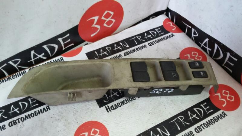 Блок управления стеклами Nissan March BK12