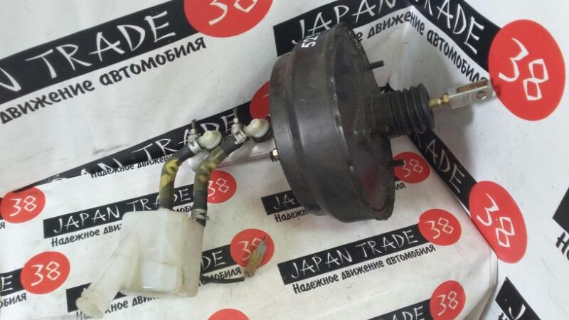 Главный тормозной цилиндр Toyota Toyoace