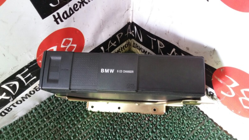 Cd-чейнджер Bmw 5 Series E39 M54