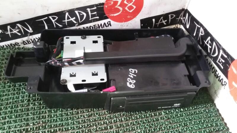 Дисковод gprs навигации Bmw 5 Series E39 M54