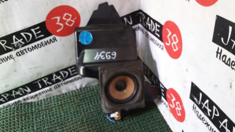 Динамик Bmw 5 Series E39 задний правый