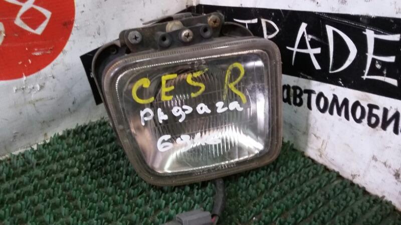 Противотуманная фара Honda Rafaga CE5 правая
