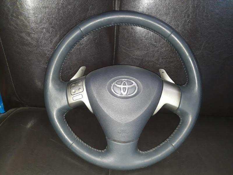Руль Toyota 2GR-FE