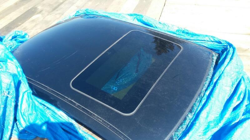 Крыша с люком Bmw 5 Series E39 M54 0