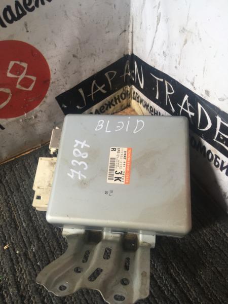 Блок управления рулевой рейкой Toyota Blade AZE154 0