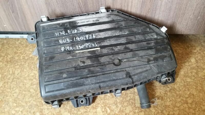 Корпус воздушного фильтра Honda EU3 D17A