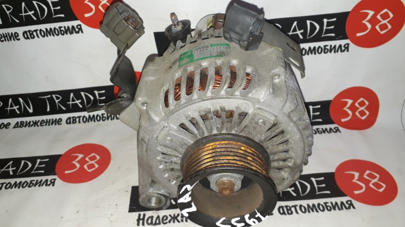 Генератор Toyota Estima ACR30W 1AZ-FE