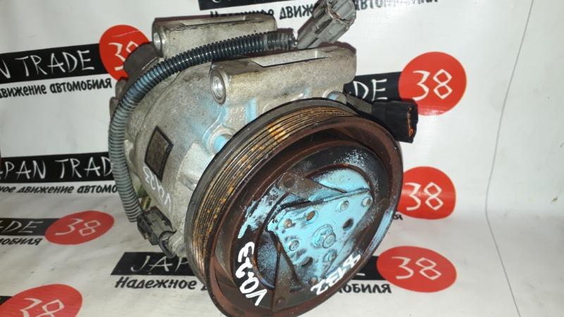 Компрессор кондиционера Nissan Cefiro A33 VQ23DE