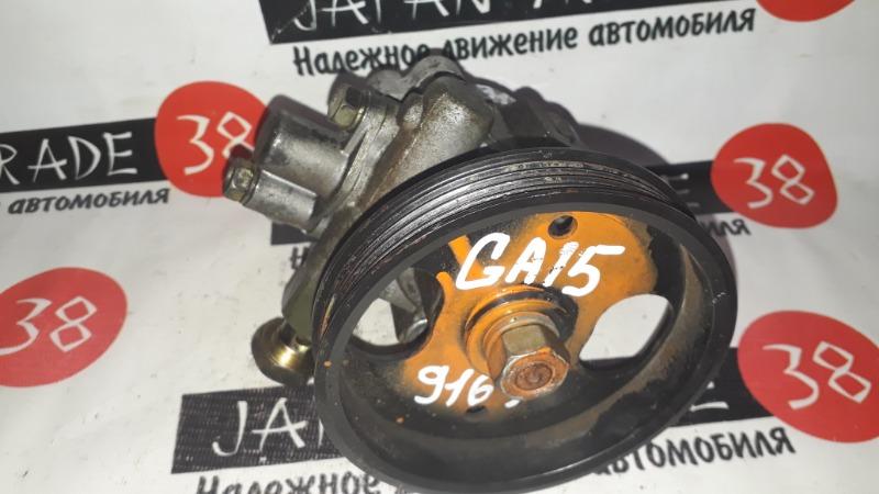 Гидроусилитель руля Nissan Almera MVFY10 GA13DE