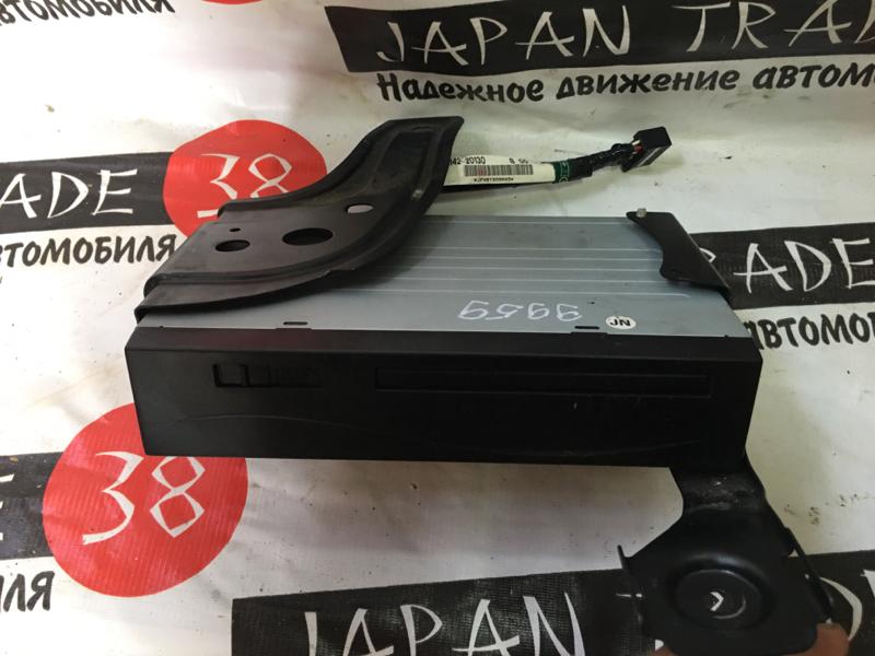 Дисковод gprs навигации Toyota ADT250
