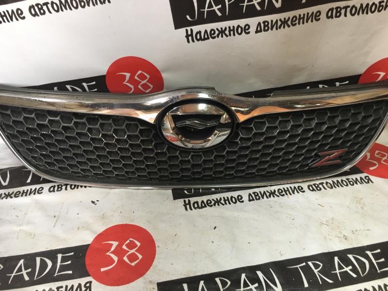 Решетка радиатора Toyota ZZE123