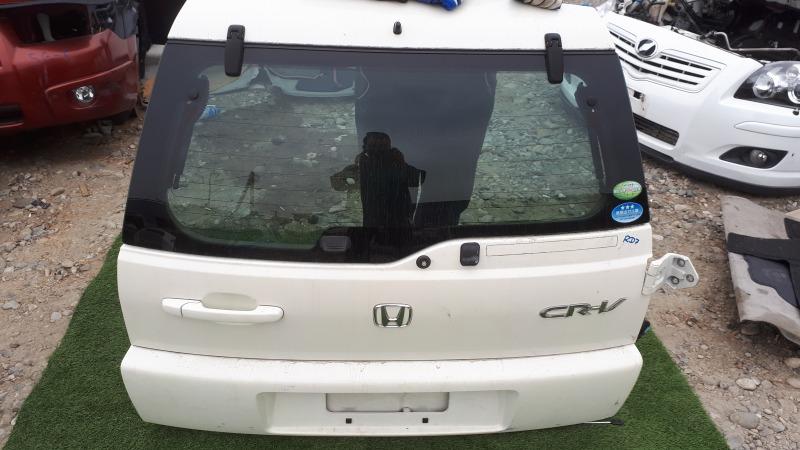 Дверь 5-я Honda Cr-V RD4 задняя