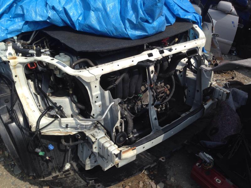 Телевизор Honda Cr-V RD7 K24A
