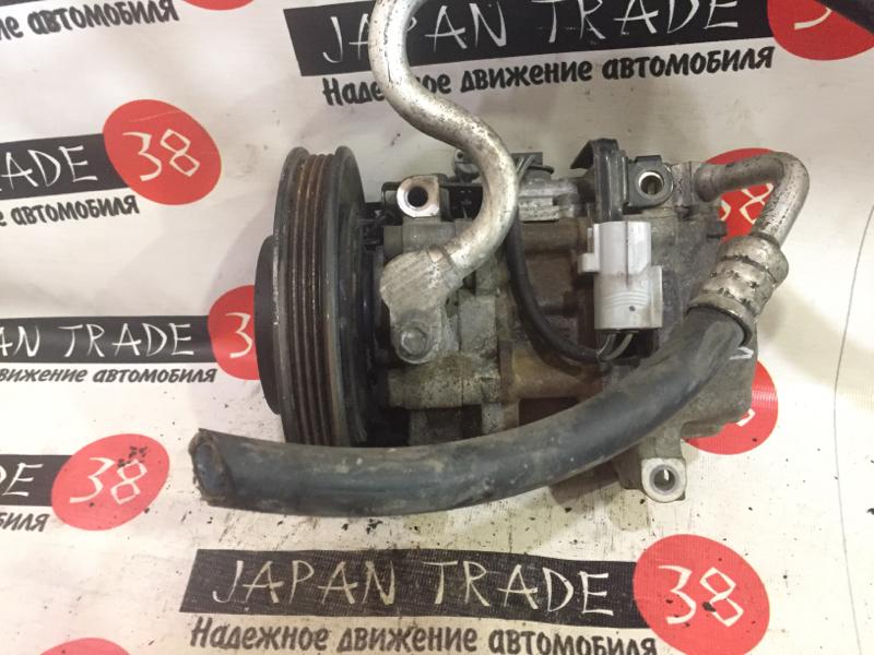 Компрессор кондиционера Toyota Sprinter AE110 4A-FE