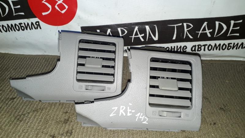 Дефлектор Toyota Axio CE140 передний правый