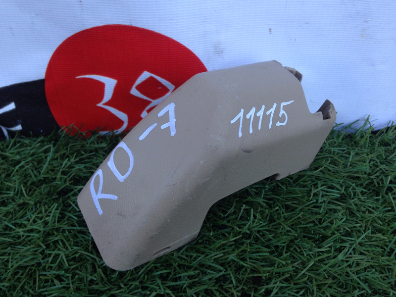 Пластик салона Honda Cr-V RD7