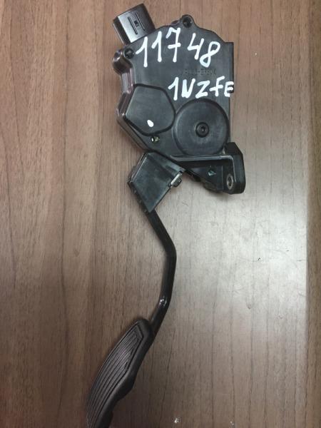 Педаль газа Toyota Corolla Fielder NZE121 1NZ-FE