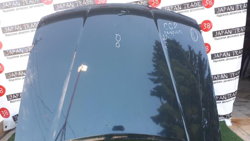 Капот Honda Inspire СС2