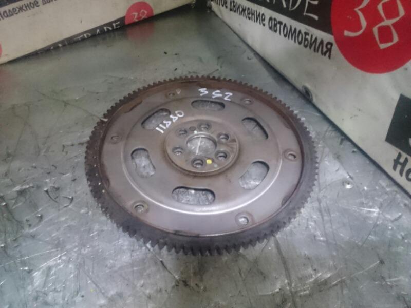 Маховик Toyota 3SZ-VE