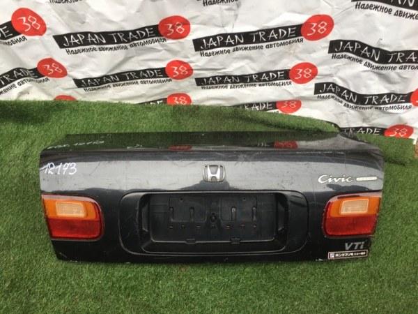 Крышка багажника Honda Civic EG8