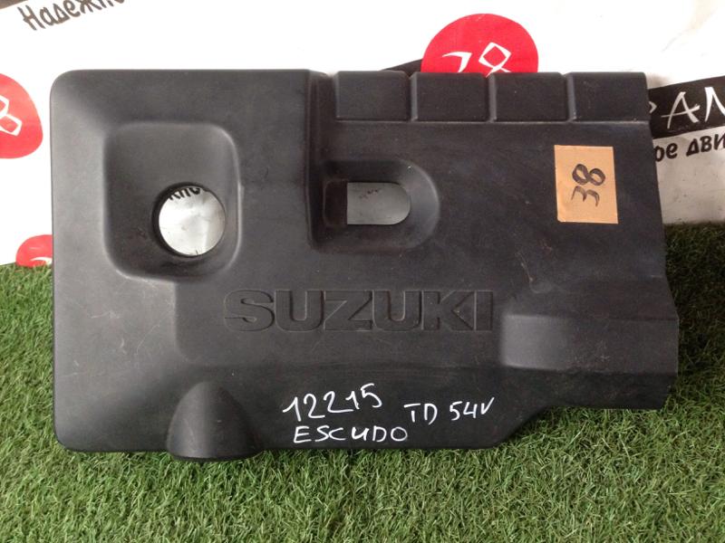 Крышка двс декоративная Suzuki Escud0 TD54W J20A