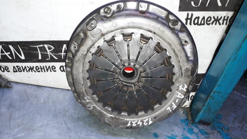 Корзина сц.+диск Toyota 5A-FE