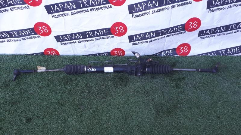 Рейка рулевая Toyota Starlet EP91 5E-FE
