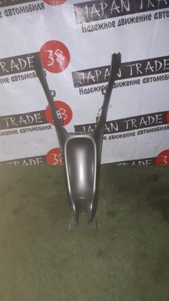 Консоль кпп Toyota Blade AZE154