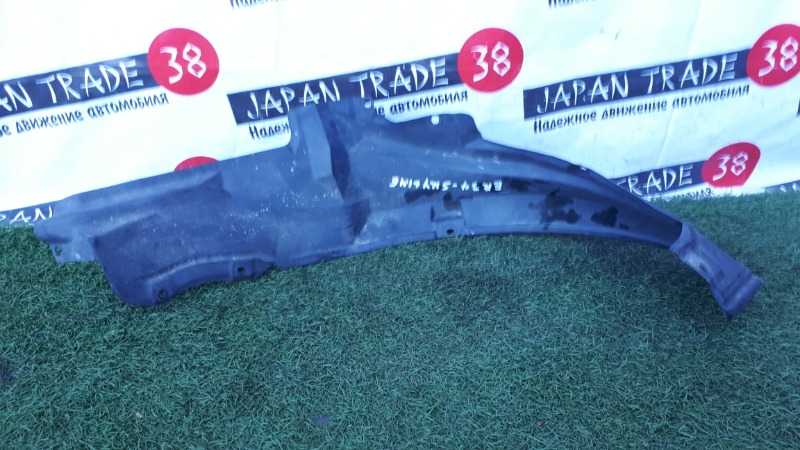 Подкрылок Nissan Skyline BNR34 передний левый