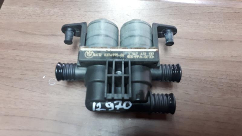 Клапана печки Bmw 5 Series E39