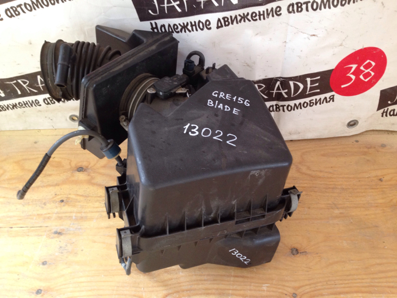 Корпус воздушного фильтра Toyota GRE156
