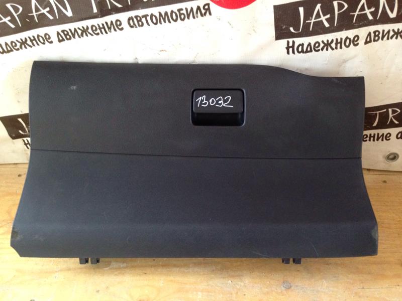Бардачок Toyota Blade AZE154 нижний