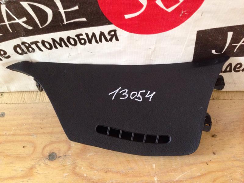 Пластик салона Toyota Blade AZE154