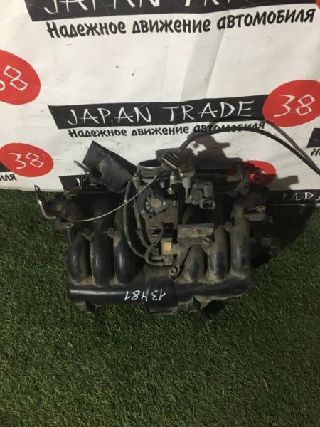 Впускной коллектор Toyota GX110 1G-FE