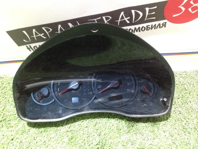 Панель приборов Subaru BP9
