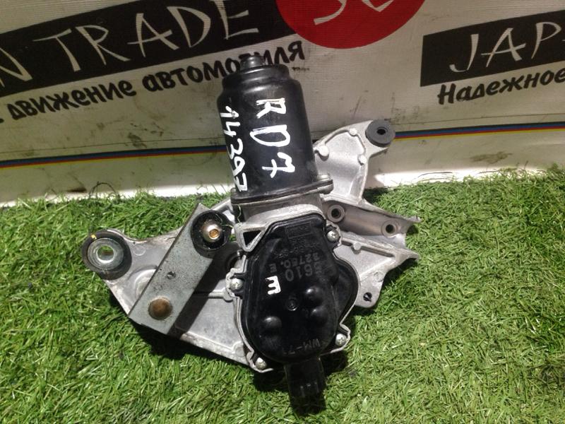 Мотор дворников Honda Cr-V RD7